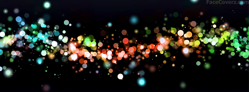 couverture-facebook-lights-lumière-bulles-buble-light-flat