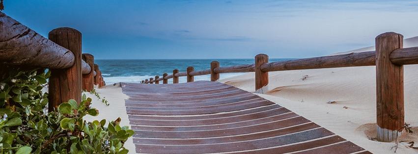 couverture-facebook-plage-mer-océan-coucher-de-soleil-beach-invitation-au-bonheur