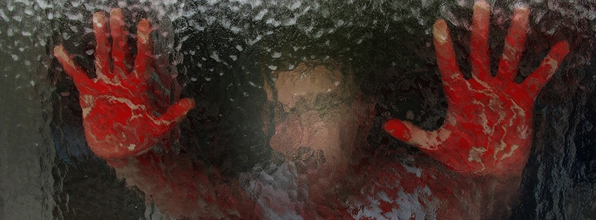 couverture-facebook-sang-sur-les-mains-verre-dépoli-sang-blood-frosted-glass