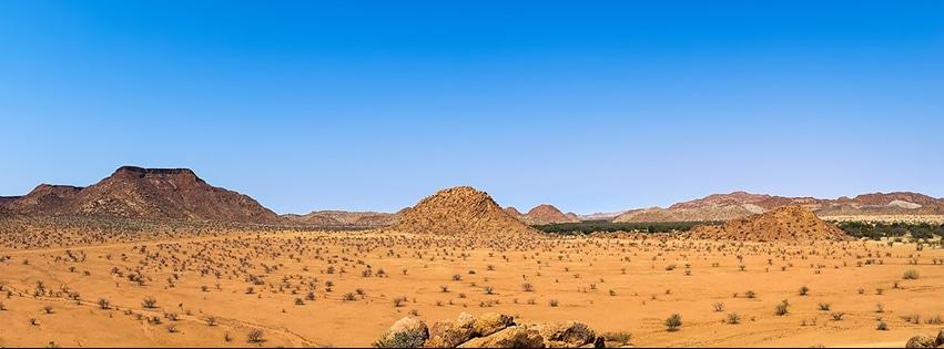 afrique-desert