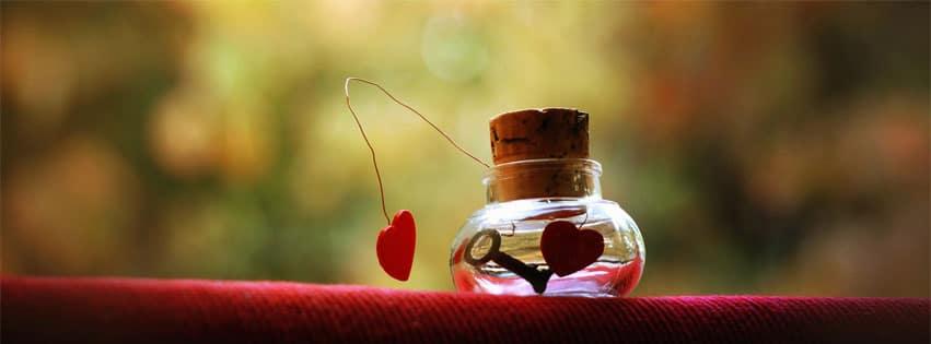 couverture-facebook-clef-du-coeur-saint-valentin-amour