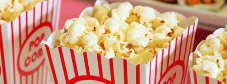 popcorn-film-célébration-divertissement