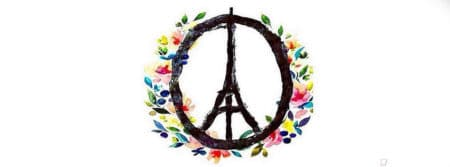 peace and love paris fbcouv