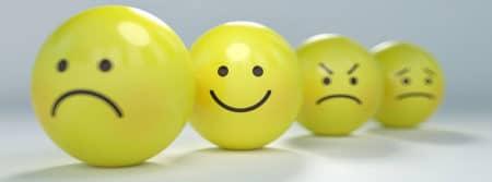 Smiley Émoticône Colère Anxiété Émotions fbcouv.com