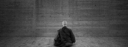 méditation mur zen sérénité fbcouv.com