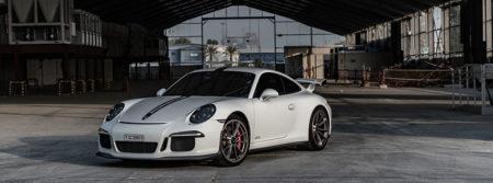 GT3 vitesse voiture Porsche 911 car fbcouv.com