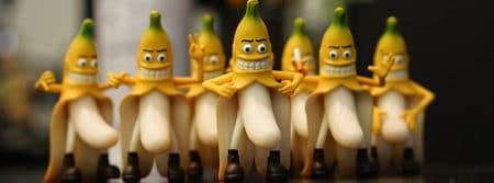 banane drôle jouets humour cadeaux banana fbcouv.com