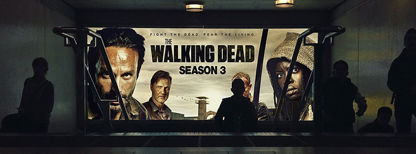 film théâtre walking dead tv télévision cinéma fbcouv.com