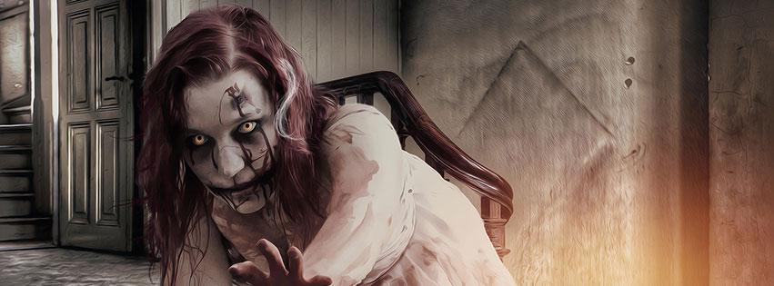 gothique goth horreur sombre zombie gothic fbcouv.com