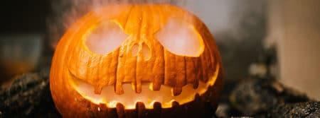 spooky lantern citrouille fumante automne halloween fbcouv.com