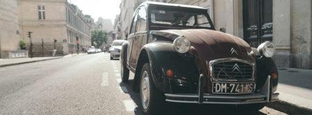 voiture Citroën deudeuche car fbcouv.com