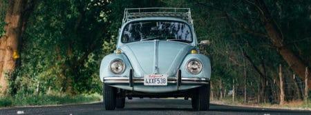 voiture route coccinelle volkswagen road voyage arbres automobile-fbcouv.com